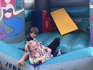 Government bonus brings undescribable joy to family