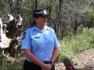 Video - Fatal Crash near Bundaberg