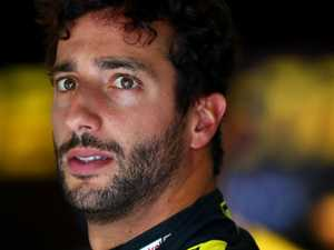 Axe taken to Ricciardo's huge $78m salary