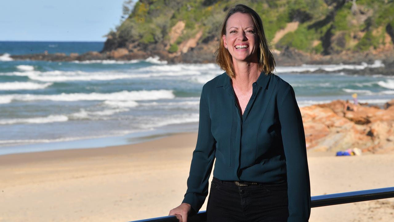 Maria Suarez is the new Division 9 councillor. Photo: John McCutcheon / Sunshine Coast Daily