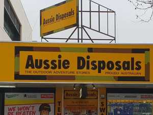 Another Aussie chain goes into voluntary administration