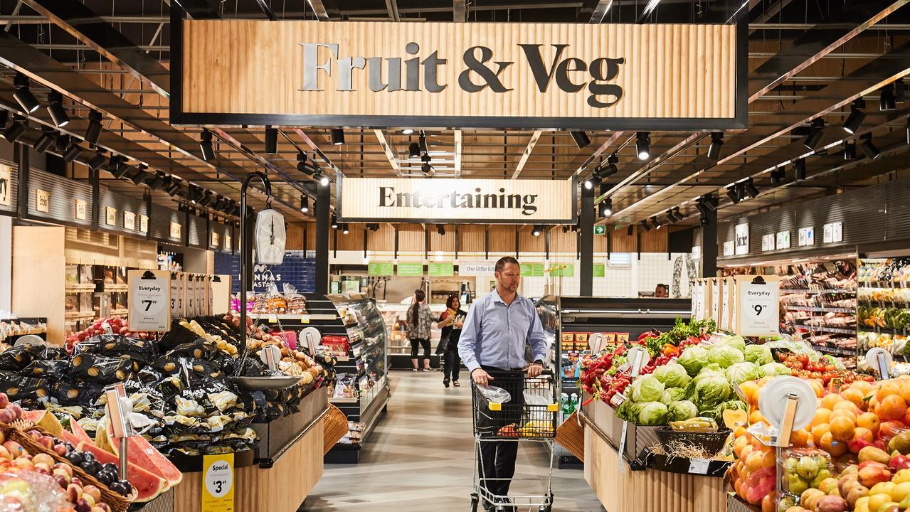 Drakes is a major South Australian supermarket chain. Picture: Matt Loxton/AAP