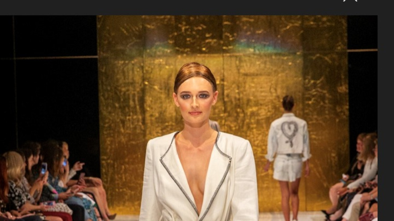 In another blow for the struggling local fashion industry, Brisbane's coveted Mercedes-Benz Fashion Festival has been cancelled over COVID-19 fears.