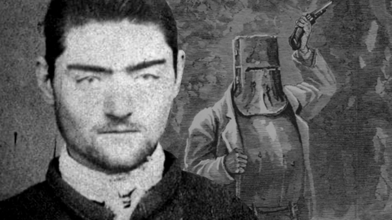 When you think of Ned Kelly, the bushranger's iconic metal armour comes to mind. But why a bulletproof suit and who was game enough to make it?