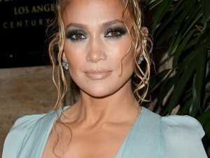 J.Lo dragged into weird feud ... again