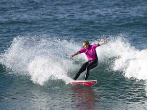 Popular surfing event wiped out by coronavirus