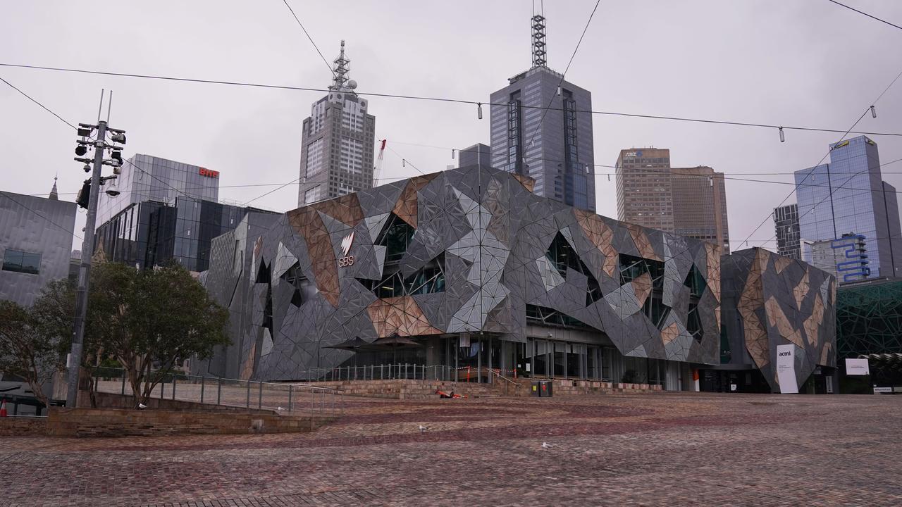 Australia has successfully beaten coronavirus, so why are we still in lockdown? Picture: Michael Dodge/AAP