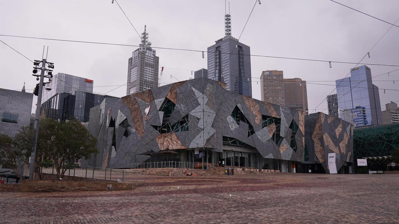 Australia has successfully beaten coronavirus, so why are we still in lockdown? Picture: AAP