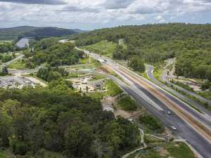 New 36km stretch opening soon on Pacific Hwy upgrade