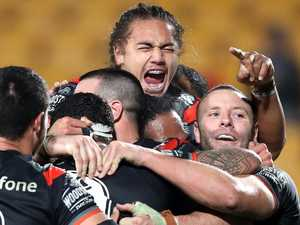 Coaches band together to create level playing field for Warriors