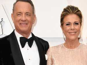 Tom Hanks' Aussie COVID-19 drug nightmare