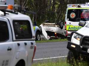Police investigating cause of fatal crash near Bundaberg