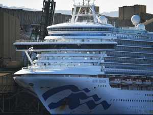 NSW Premier announces special Ruby Princess inquiry