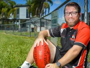 'Good to go': New coach prepares team for season