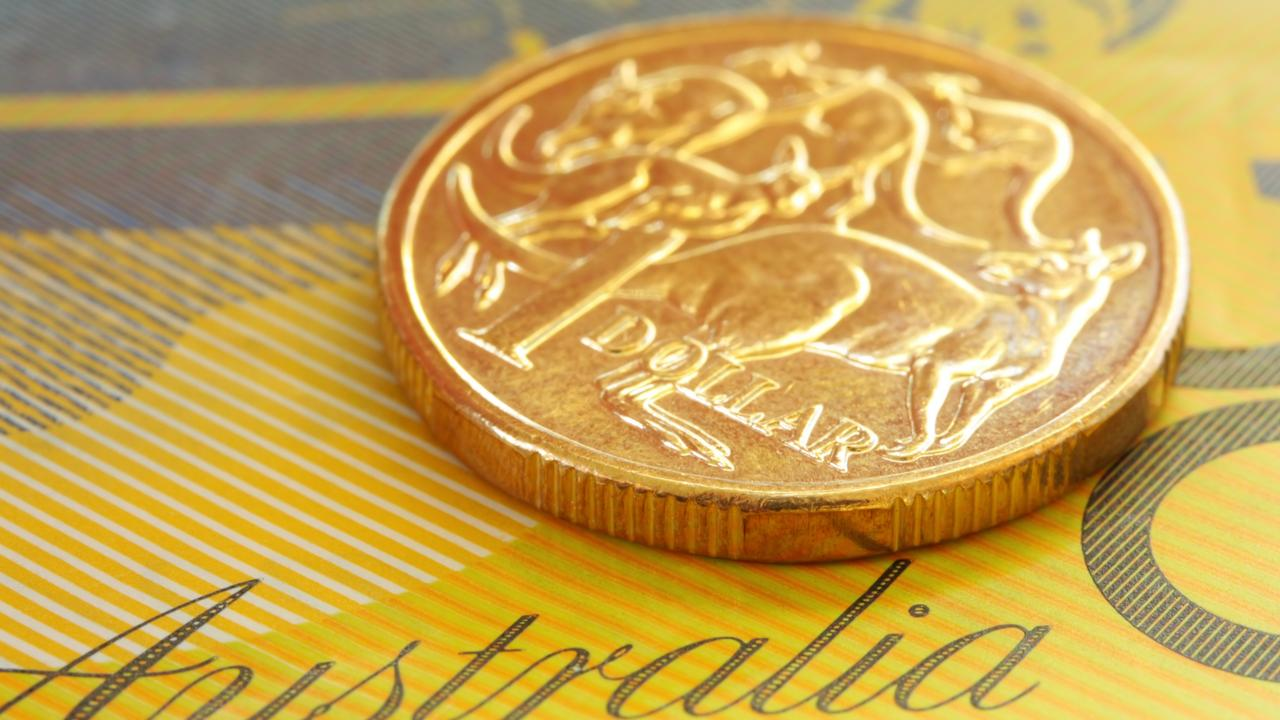 Dollars will need to be found from somewhere to repay Australia's massive debt.