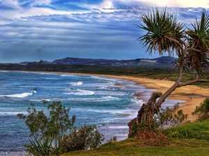 Outrage as beach access denied