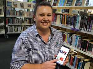 Access free library resources through new online hub