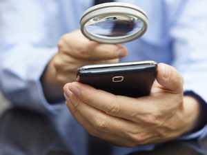 Technology warning on coronavirus tracking app idea