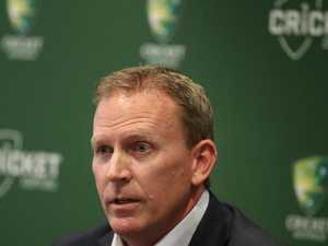 Stood down: Cricket Australia makes agonising call