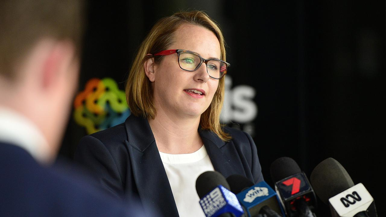 Queensland Senator Nita Green is calling on the Federal Government to extend a lifeline to Virgin Australia. PICTURE: Matt Taylor.