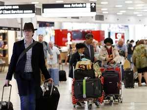 Mass exodus: Tourists,temp workers 'leaving' Australia