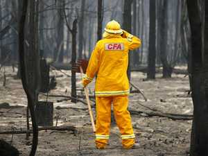 Inquiry chair sends pointed message on bushfire commission