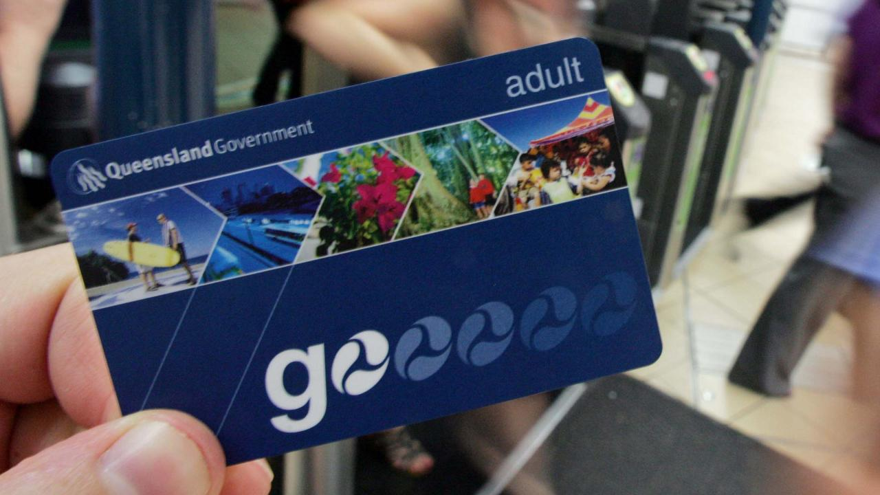 FINED: Two Sunshine Coast TransLink customers say their go cards were fined for following new rules on buses implemented to ensure safety of customers due to COVID-19. Picture: File