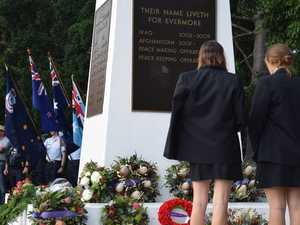 RSL to hold small Anzac ceremony after COVID-19