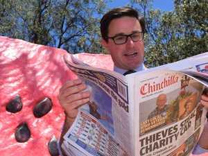 'Vital resource': MP backs regional journalism funding
