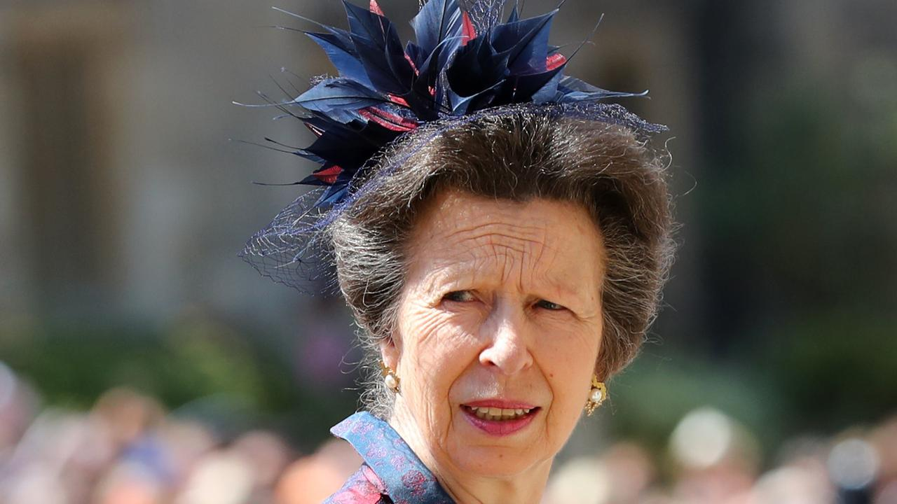 Princess Anne has given a rare interview ahead of her 70th birthday. Picture: Getty Images
