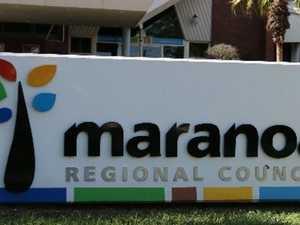 Maranoa's deputy mayor revealed