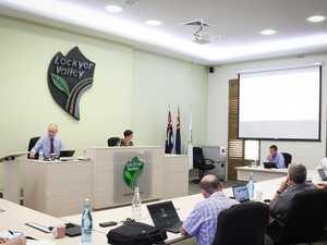 Deputy mayor yet to be chosen for Lockyer council
