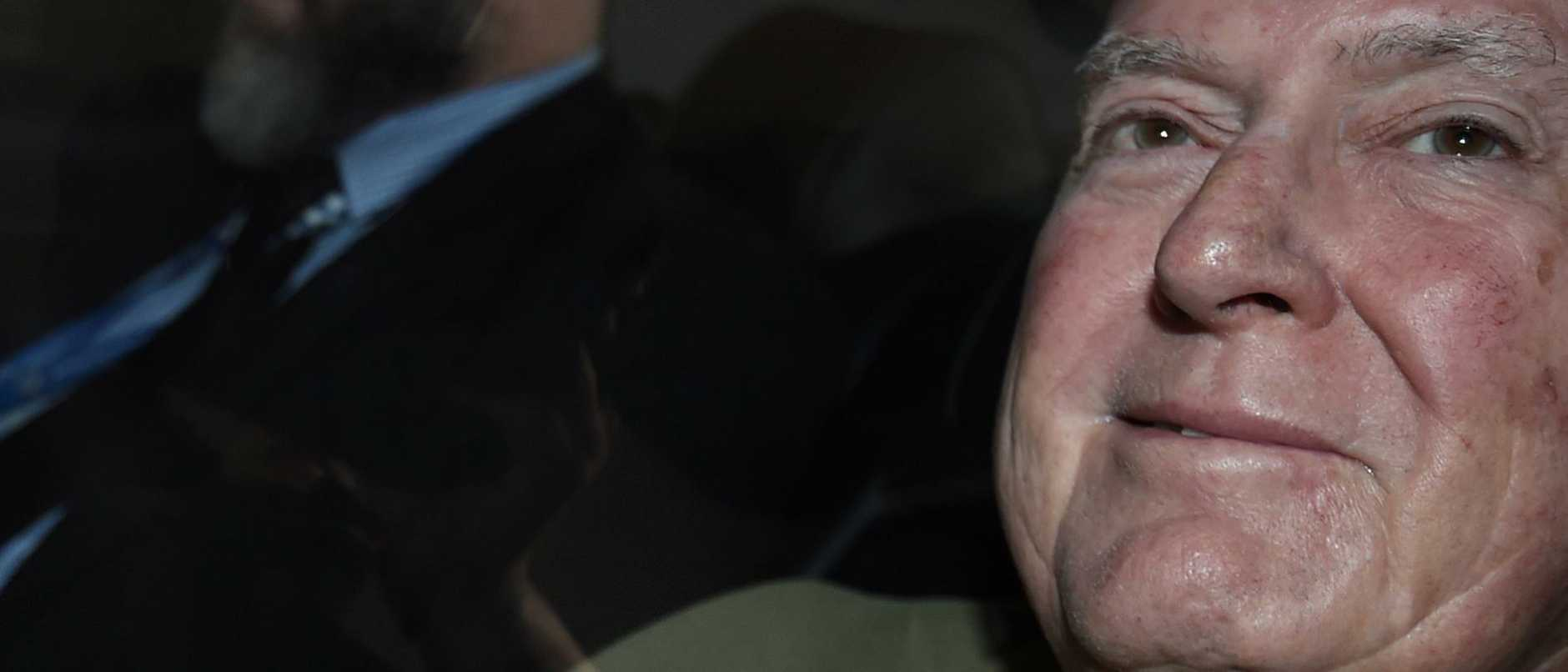 Notorious wife killer John Chardon is attempting to get his manslaughter conviction quashed using a similar defence to the one that saw George Pell go free.