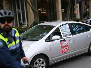 Canberra's sick joke on jobless numbers