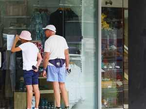 2000 jobs lost on Noosa's Hastings St