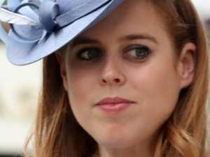 Beatrice officially cancels royal wedding