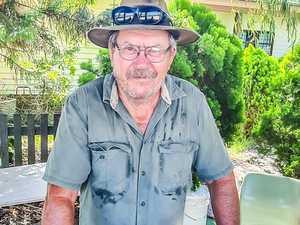 PHOTOS: Ron The Fruiterer selling big
