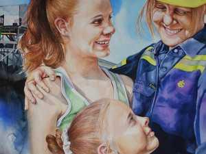 Port painting winner revealed