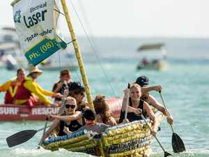 Beer Can Regatta canned over COVID-19 restrictions
