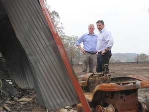 Over $7m in bushfire damage claims made in Coffs