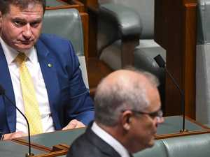 Wide Bay MP 'wary' of PM's 'intrusive' phone tracing plan