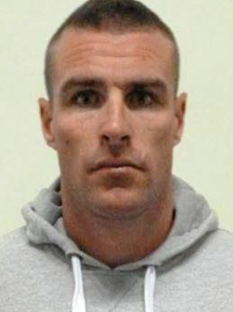 Garry Brush was sentenced to 16 months in prison with a non-parole period of one year in New South Wales.