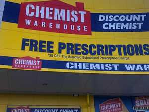 Chemist Warehouse introduces temperature checks on customers