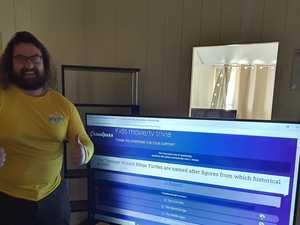 500 tune in for CQ's virtual trivia nights