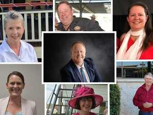 Meet the new South Burnett Regional Council