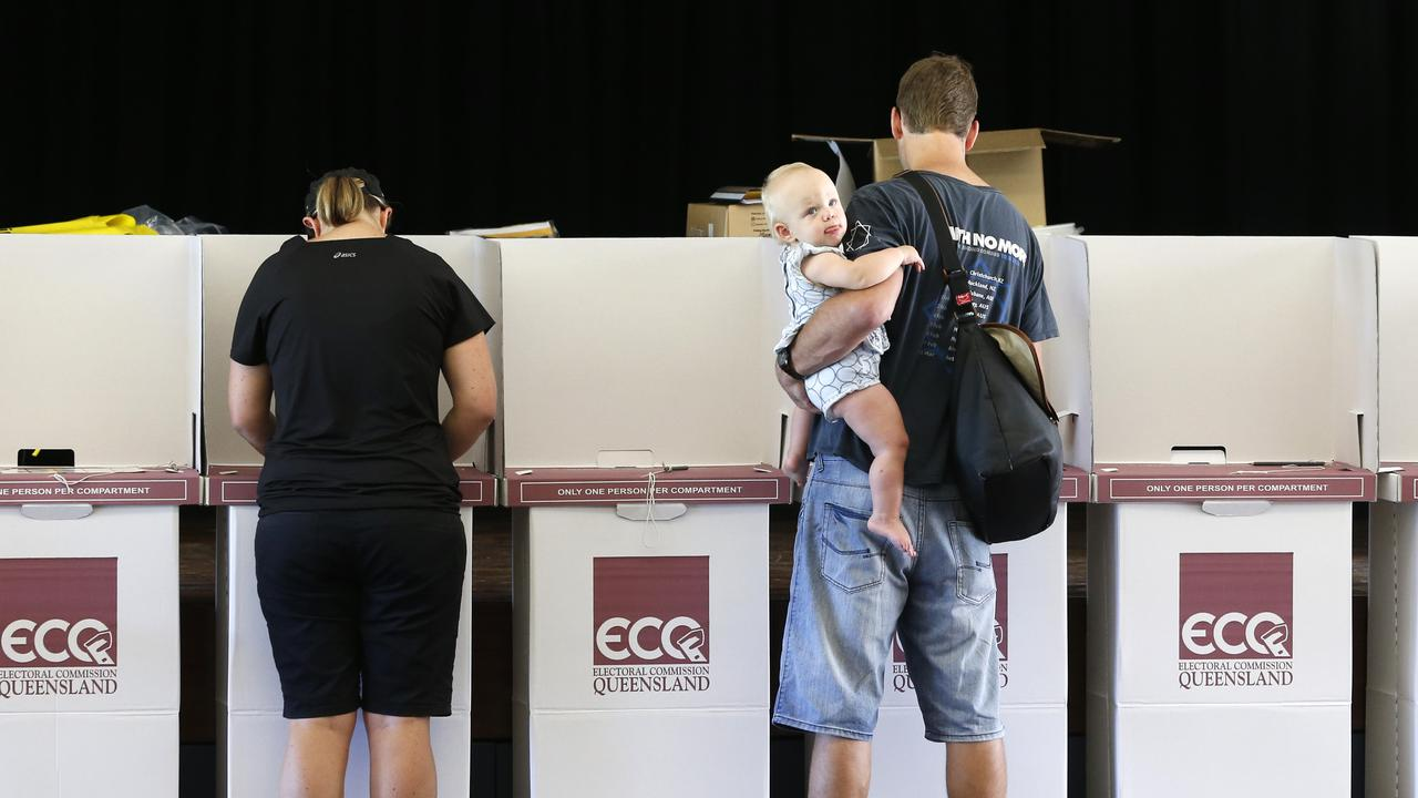 ELECTIONS: The local government elections in Queensland were held on March 28, 2020. Picture: Jerad Williams