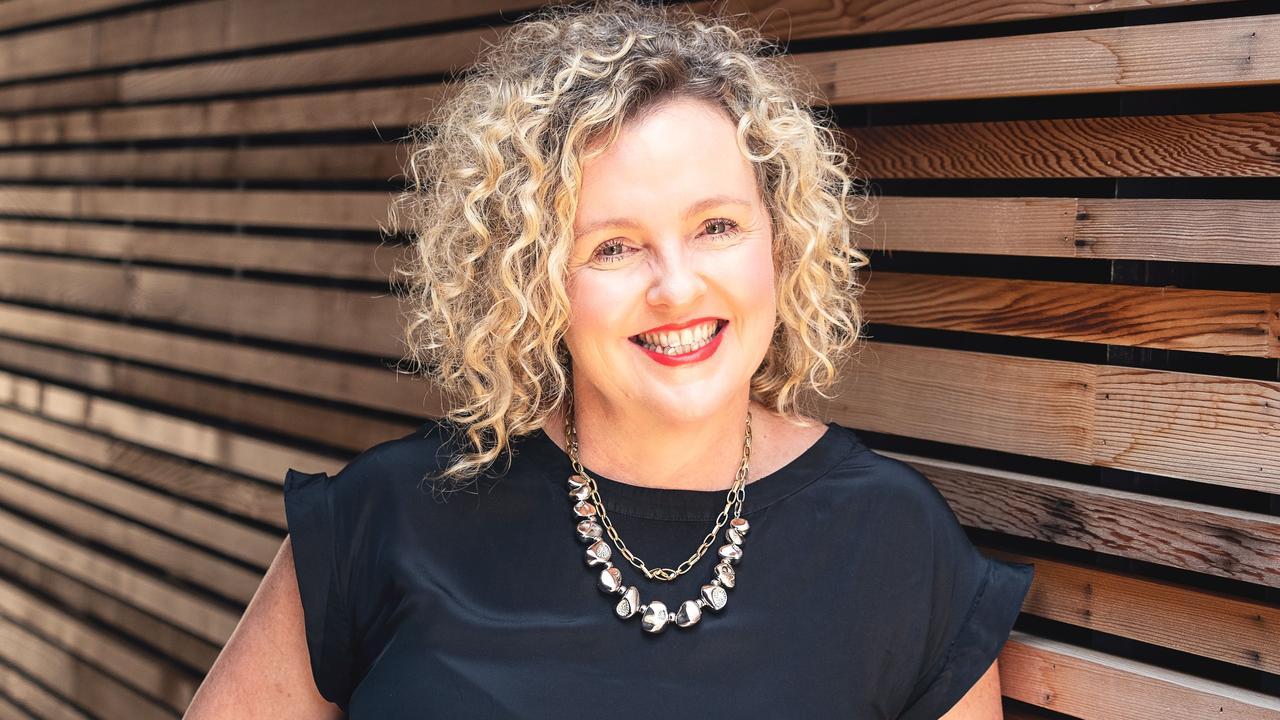 GW3 CEO Kylie Porter