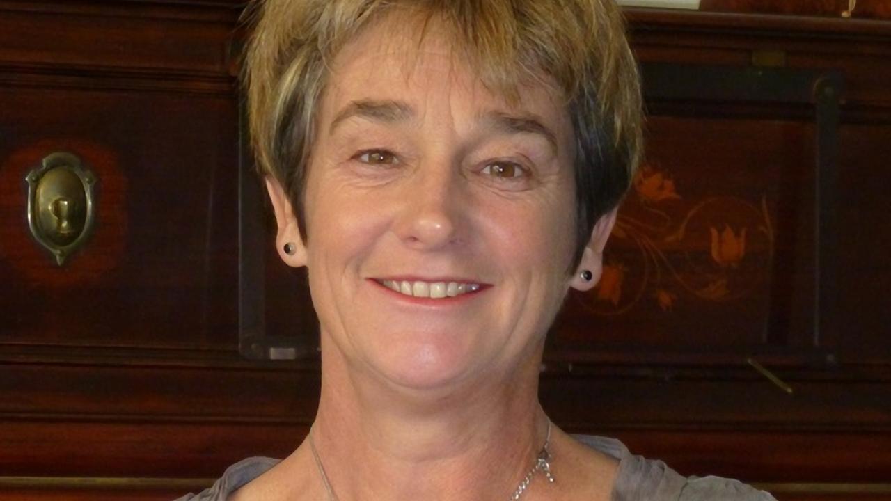 Dr Judy Wilyman is a prominent anti-vaxxer. Source: Pinterest