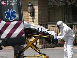 Horror nursing home find after tip-off