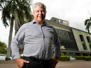 'Fortunate' future for Mackay jobs, economy post-COVID-19
